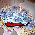 Portefeuille magique france, portefeuille magique, portefeuille magique d'argent, vrai portefeuille magique, portefeuille