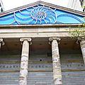 Eglise Saint Patrick