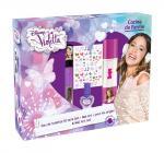 Coffret Violetta - Laboratoires Juva Santé - Prix indicatif : 11.50€