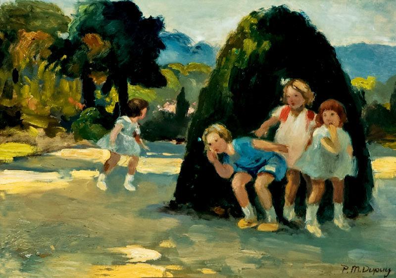 Le jardin d'antan - Emile Nelligan 34915669