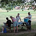 Parc ornithologique du teich, le dimanche 22 juin 2014.