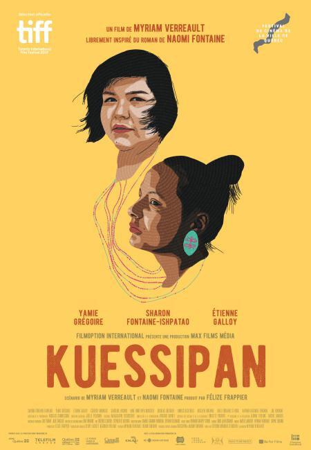 Kuessipan_affiche
