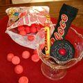 Choco - caramel - réglise