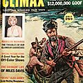 Climax (usa) 1961