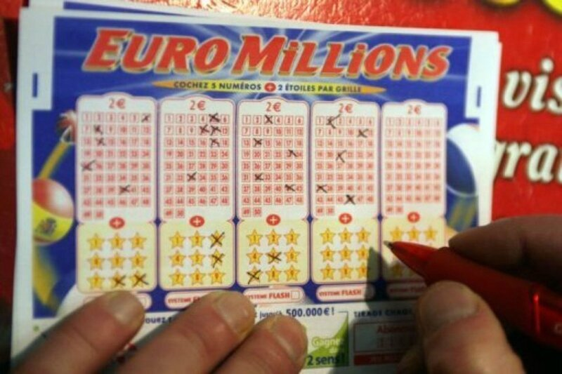 EURO mil
