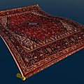 Tapis de purification