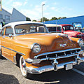 CHEVROLET Bel Air 2door Sedan 1954 Sinsheim (1)