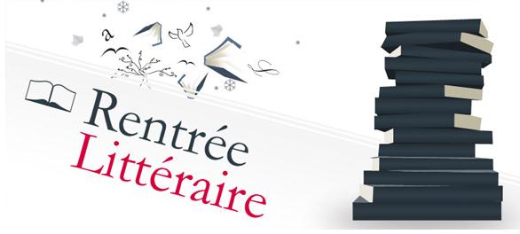 LA RENTREE LITTERAIRE - GRAND LIVRE DU MOIS - LE CLUB DE L'ACTU LITTERAIRE - OCTOBRE 2014