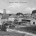 1915 - 02 - 24 Charorux en 1915