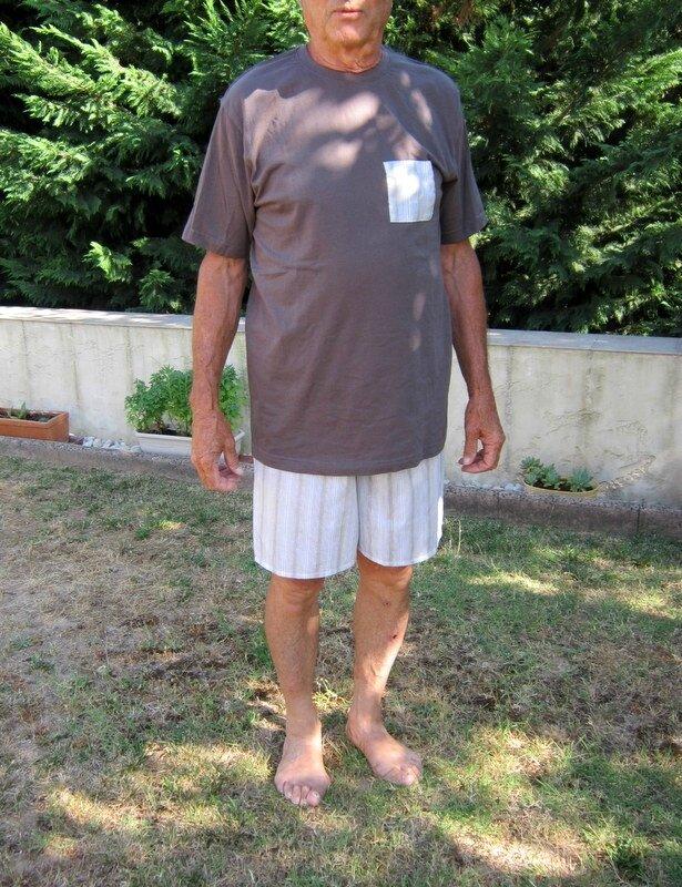 Pyjama Papa porté (1)