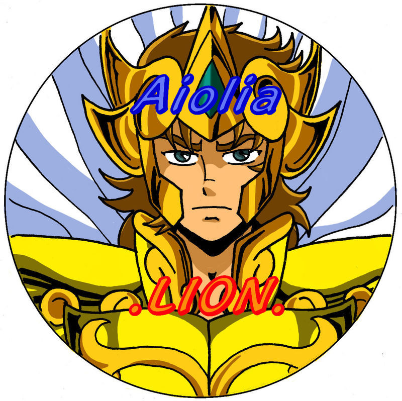 Aiolia Lion