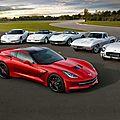 Quelles voitures deviendront des pièces de collection? (cpa)