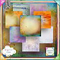 Kit imagination de tif scrap