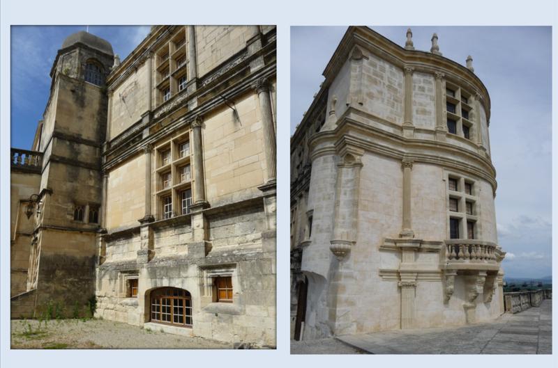 1 château