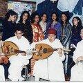 Orchestre de Safi (Maroc )