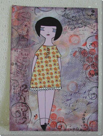 mail art 21