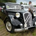 CITROËN Traction Avant 15 6 cyl. Ohnenheim (1)
