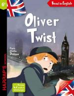 Oliver Twist couv