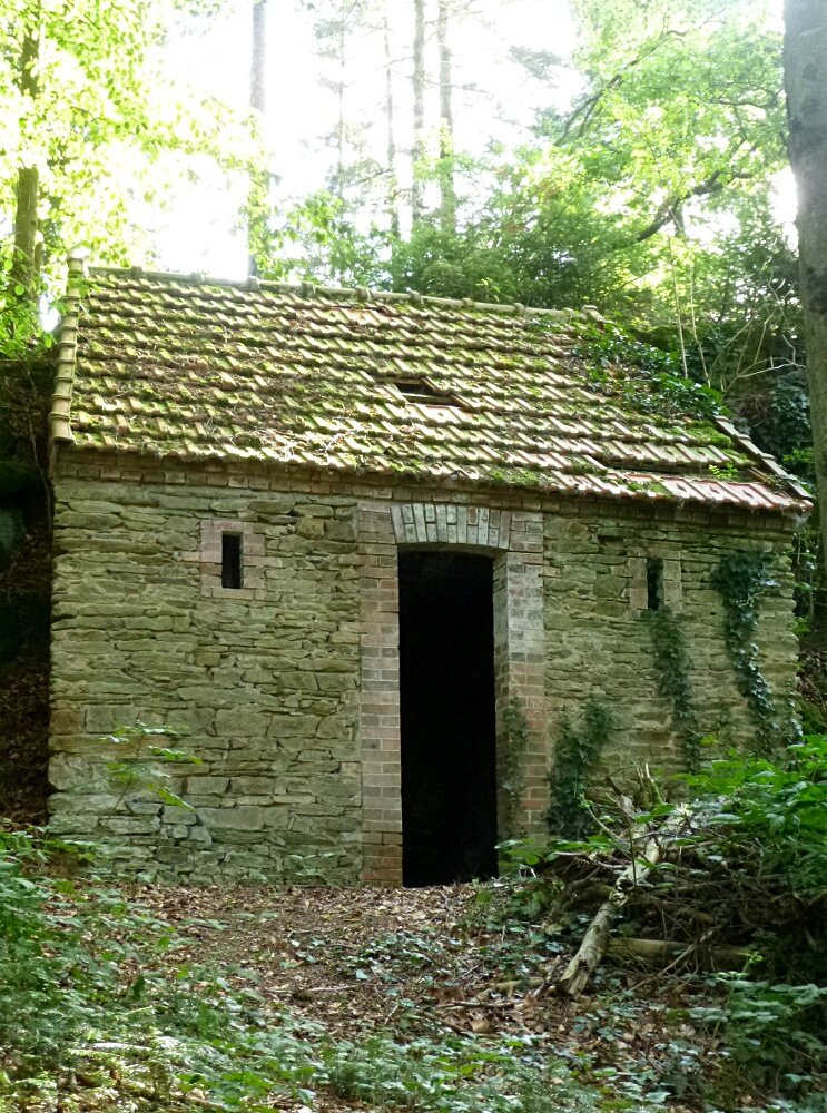 maison du Petit Poucet