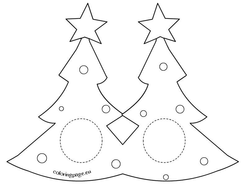 christmas-tree-mask