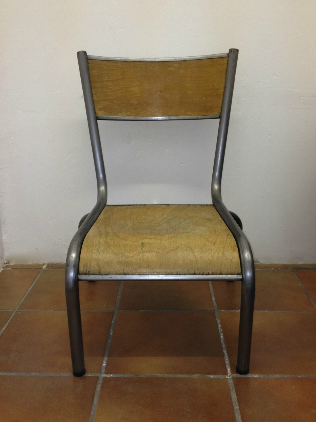 Chaise Dcolier Mullca