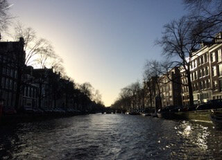 Pays-Bas Amsterdam Prinsegracht 5