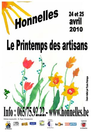 afficheprintemps2010