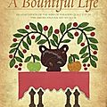 Bountiful life et enchanted garden, premiers blocs.