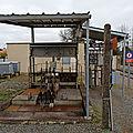Bouaye (Loire-Atlantique - 44) Poste