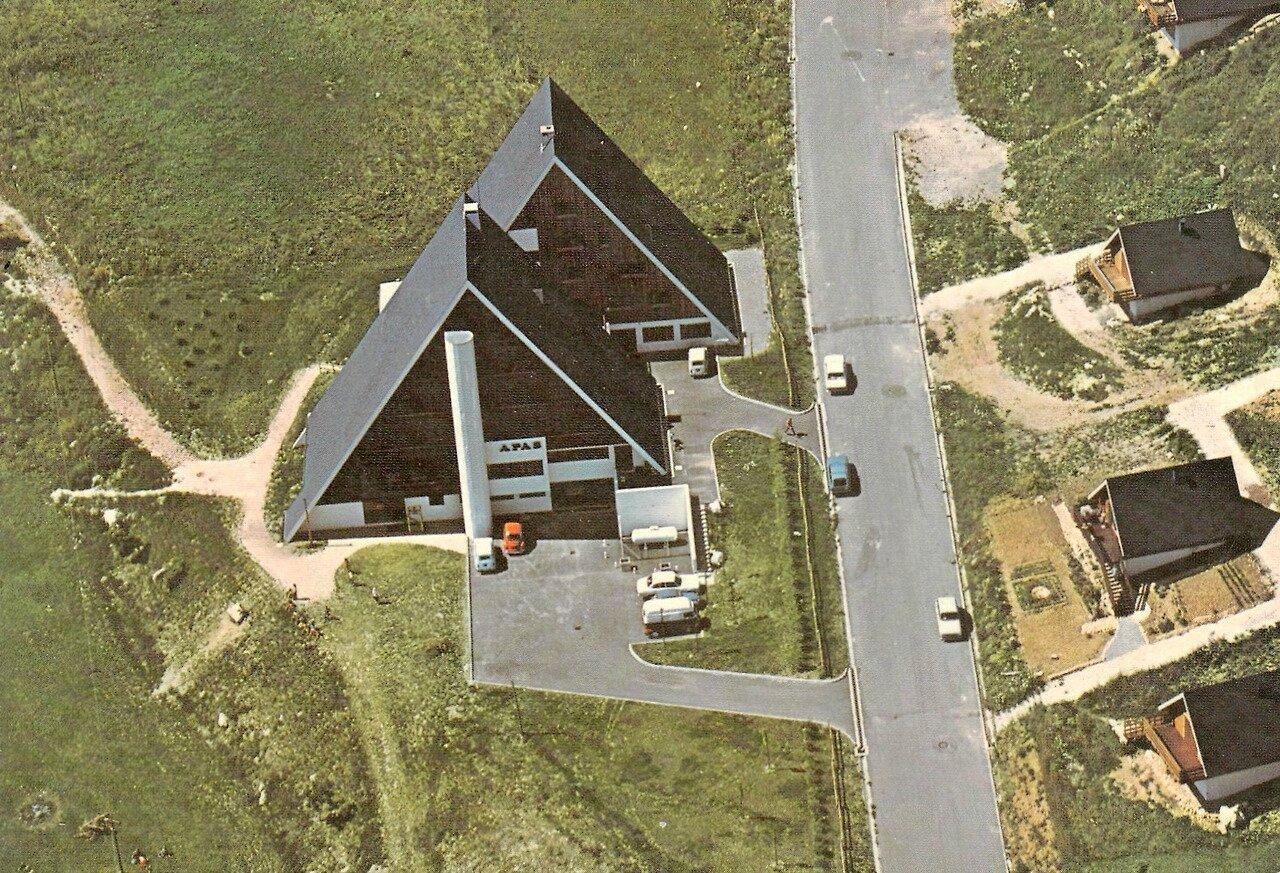 Villard-de-Lans (Isère)