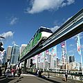 012 - Darling Harbour Monorail