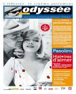 odyssée (Fr) 2015