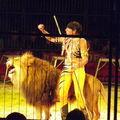 Gs - le cirque