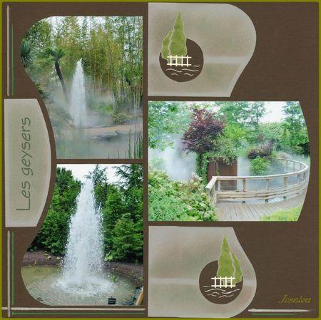 Les geysers 2