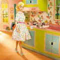 Creation de mon blog cuisine