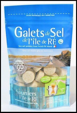 les sauniers de l ile de re galets de sel 2