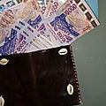 Le portefeuille magique en euro