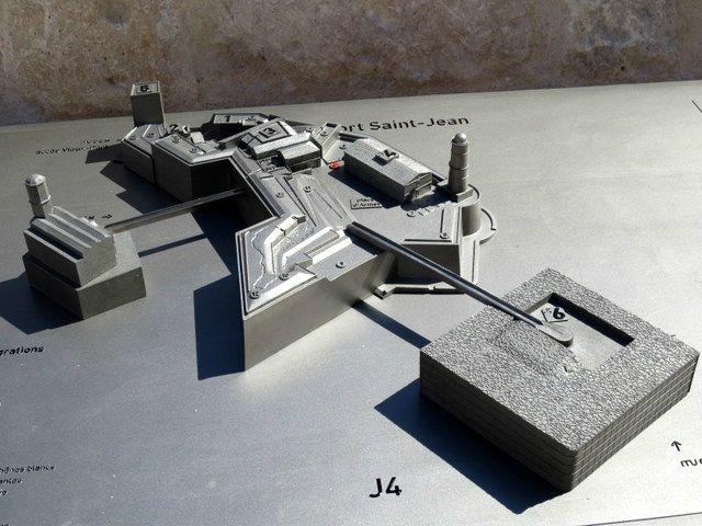 0maquette-fort-saint-jean-J4-MUCEM-marseille