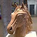 Sculptures animalières Annie
