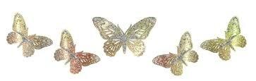 barre papillon