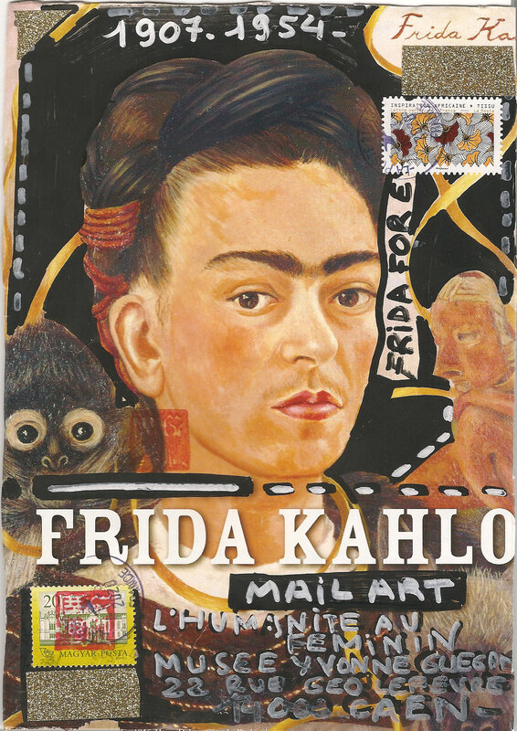 01 322 Frida Kahlo par cecile carpena recto