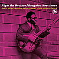 Boogaloo Joe Jones - 1970 - Right On Brother (Prestige)