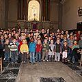 Chorale de Noël 2011