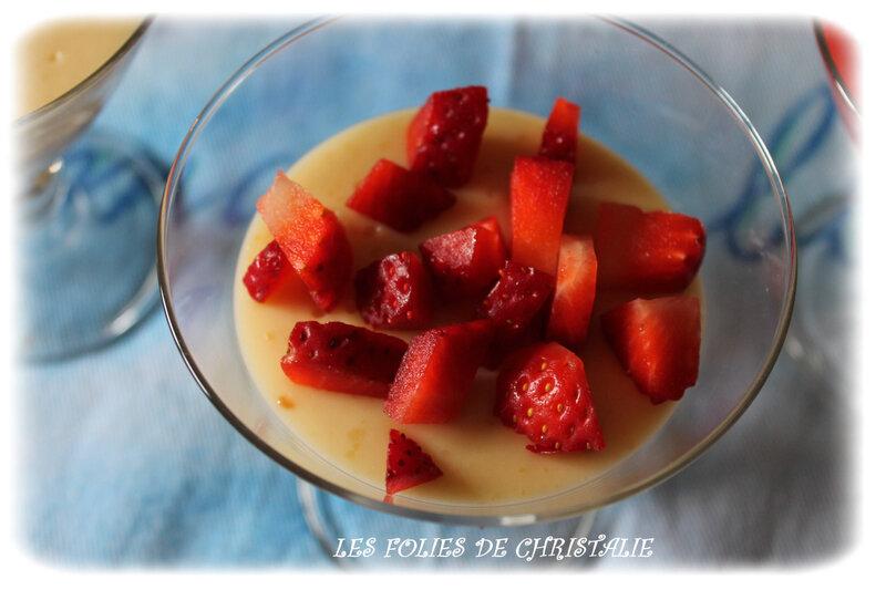 Duo nougat fraises 6
