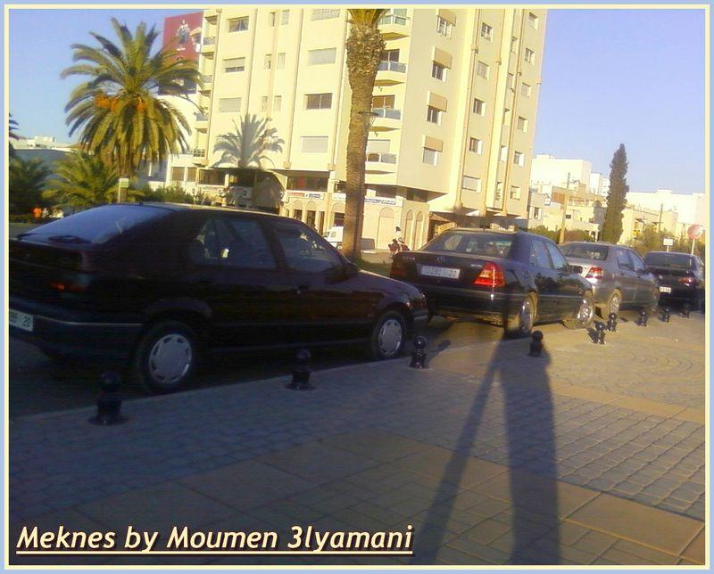 Meknes Hamria 3