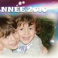 Bonne et heureuse année 2010