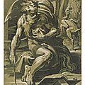 Exhibition at lacma explores the chiaroscuro woodcut in renaissance italy