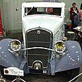 La licorne l6 coach (1934)