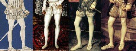 vers 1550, Henri II et Philippe II