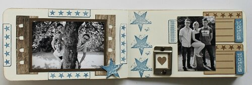 inspiration kit page par thalie